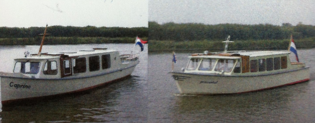 rondvaart Friese meren